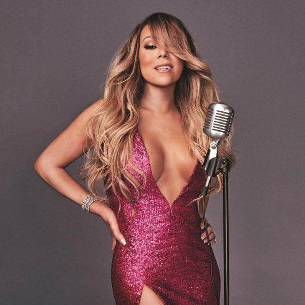 Mariah Carey lorem ipsum sit amet